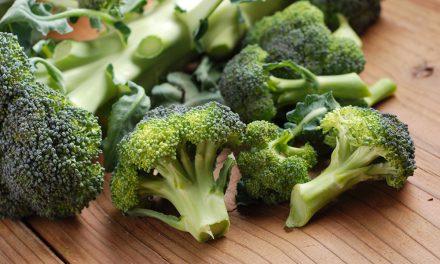 Spis broccoli og beskyt dig mod cancer