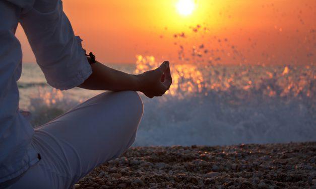 10 trin til et liv med mindre stress