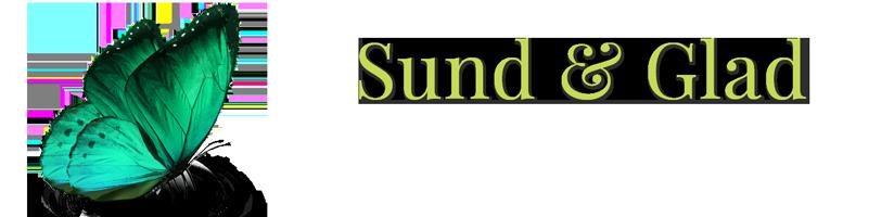 Sund & Glad