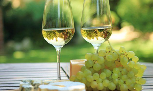 Jeg vil altså ha`min vin og min søndagskage!