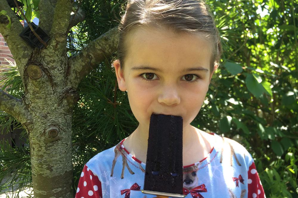 Hvor mange is må dine børn spise om dagen? - Sund & Glad