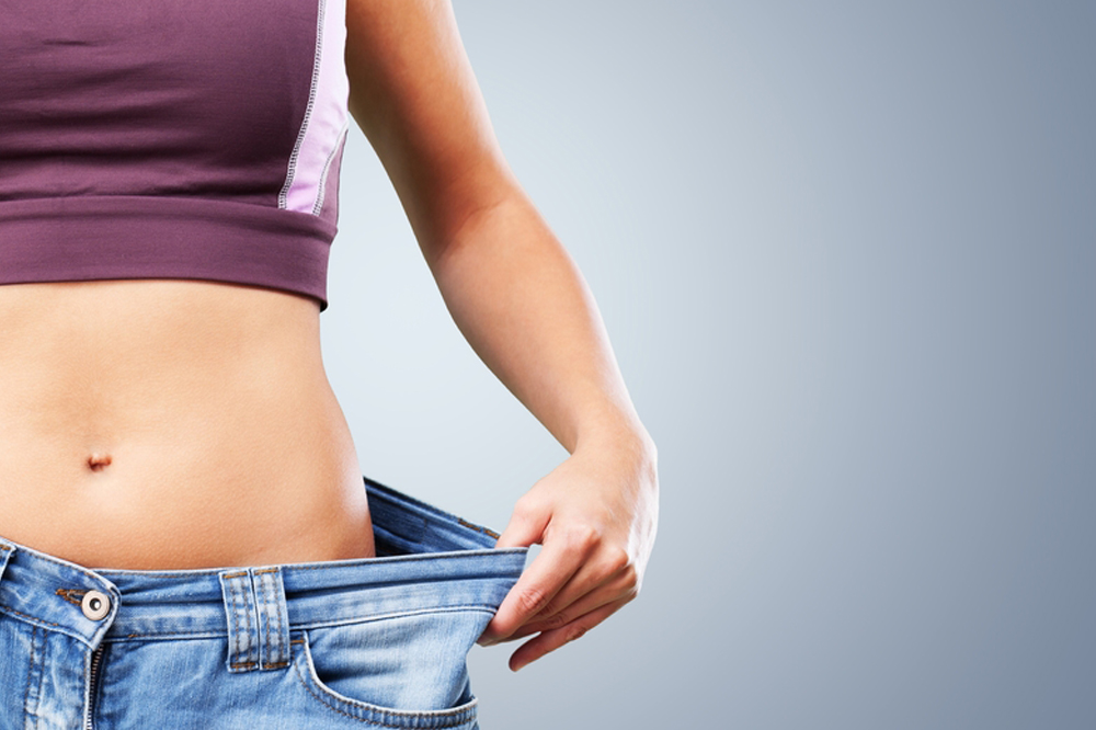 E-bog: Nøglen til dit vægttab ligger i et stabilt blodsukker