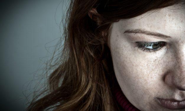 Har du en stresset veninde – så pas godt på hende!
