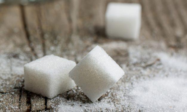 Du har da brug for sukker!