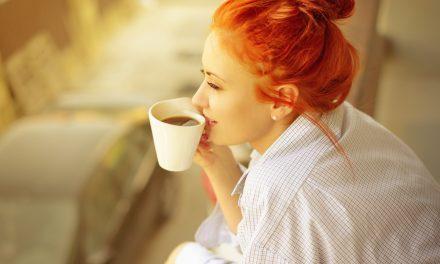 Sådan får du en sund og rolig morgen….