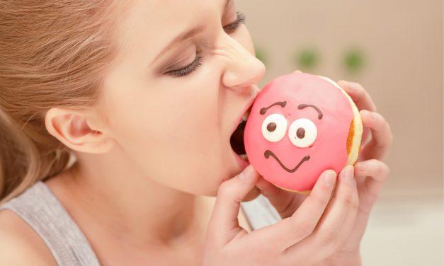 Trænger du til noget sødt lige efter frokost?