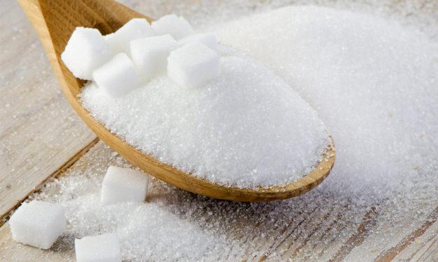 """Er det """"forbudt"""" at spise sukker?"""